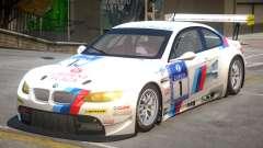 BMW M3 GT2 V1.1 for GTA 4