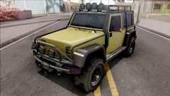 GTA V Canis Mesa Grande VehFuncs Style