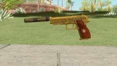 Hawk And Little Pistol GTA V (Luxury) V4 for GTA San Andreas