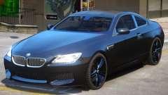BMW M6 V2 for GTA 4