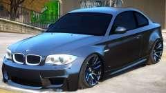BMW 1M V2 for GTA 4
