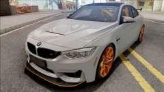 BMW M4 F82 GTS