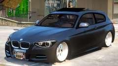 BMW 1-series for GTA 4