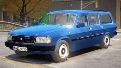 GAZ 31022 R2 for GTA 4