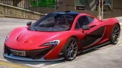McLaren P1 V1.1 for GTA 4