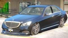 Mercedes Benz E63 V2 for GTA 4