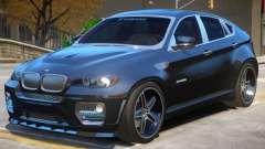 BMW X6 Hamann V2 for GTA 4