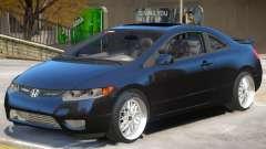 Honda Civic Si V1 for GTA 4