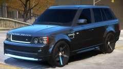 Range Rover Sport V1 for GTA 4