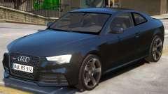 Audi RS5 V1.1 for GTA 4