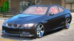 BMW M3 E92 Sport V1 for GTA 4