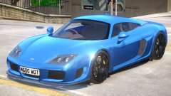 Noble M600 V1 for GTA 4