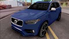 Volvo XC90 2017 for GTA San Andreas