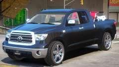 Toyota Tundra V1 for GTA 4