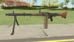 MG-34S Universal Machine Gun