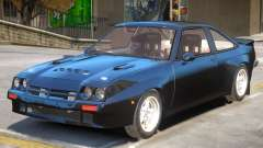 Opel Manta Road Version for GTA 4