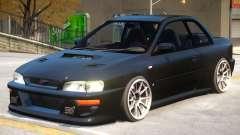 Subaru Impreza V2.1 for GTA 4