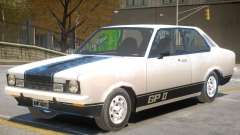 1976 Chevrolet Chevette V1 for GTA 4