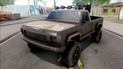 Vapid Terror for GTA San Andreas