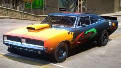 1969 Dodge Charger PJ3