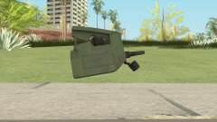 C4 Detonator (Insurgency) for GTA San Andreas