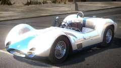 Maserati Tipo V1 PJ2 for GTA 4