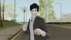 Mark Ruffalo Skin for GTA San Andreas