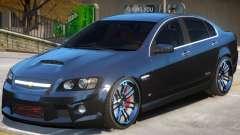Chevrolet Lumina V1 for GTA 4