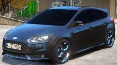 Ford Focus ST V1 for GTA 4