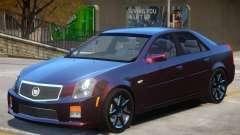 Cadillac CTS-V Stock