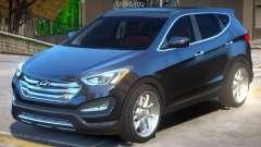 Hyundai Santa Fe V1