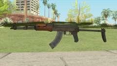 AKMS (Insurgency) for GTA San Andreas