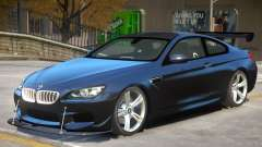 BMW M6 Custom for GTA 4