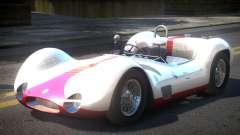 Maserati Tipo V1 PJ5 for GTA 4