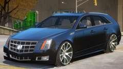 Cadillac CTS V1