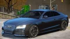 Audi RS5 V1 R7 for GTA 4