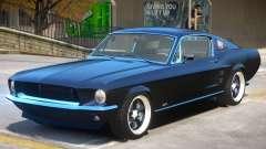 1967 Mustang Classic for GTA 4
