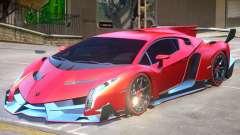 Lamborghini Veneno V1.1 for GTA 4