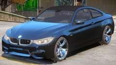 BMW M4 V2 for GTA 4