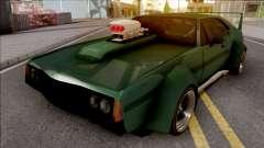 Custom Clover for GTA San Andreas