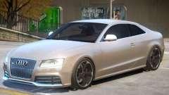 Audi RS5 V1 R5 for GTA 4