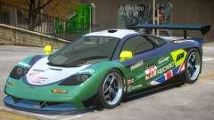 McLaren F1 V2 PJ4 for GTA 4