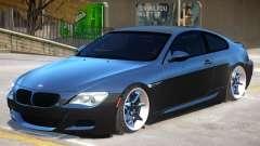 BMW M6 E63 V1 for GTA 4