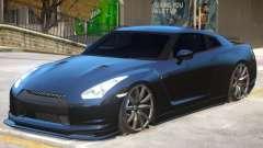 Nissan GT-R V-Spec for GTA 4
