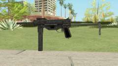 M3 Grease (Day Of Infamy) for GTA San Andreas