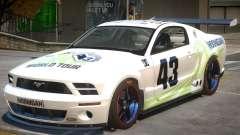 Ford Mustang GTR V1 J3 for GTA 4