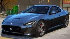 Maserati MC Stradale for GTA 4