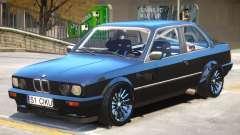 BMW E30 V1 for GTA 4