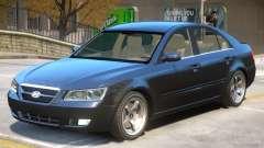Hyundai Sonata V1 for GTA 4