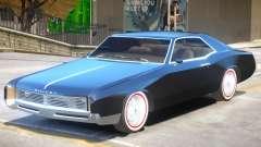 1966 Buick Riviera for GTA 4